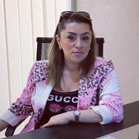 Инга Датикашвили