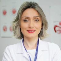 Доктор Кетеван Кантария