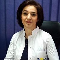 Доктор Хатуна Митаишвили