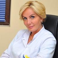 Доктор Нино Мусеридзе
