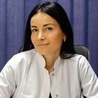 Доктор Тамар Надирашвили