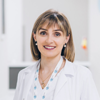 Доктор Олико Маргулия