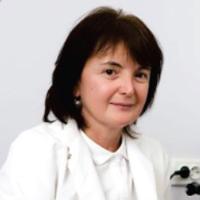Доктор Марина Коиава